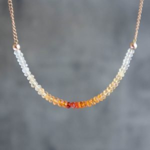 Mexican-fire-opal-necklace