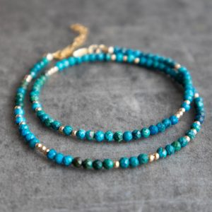 chrysocolla-necklace